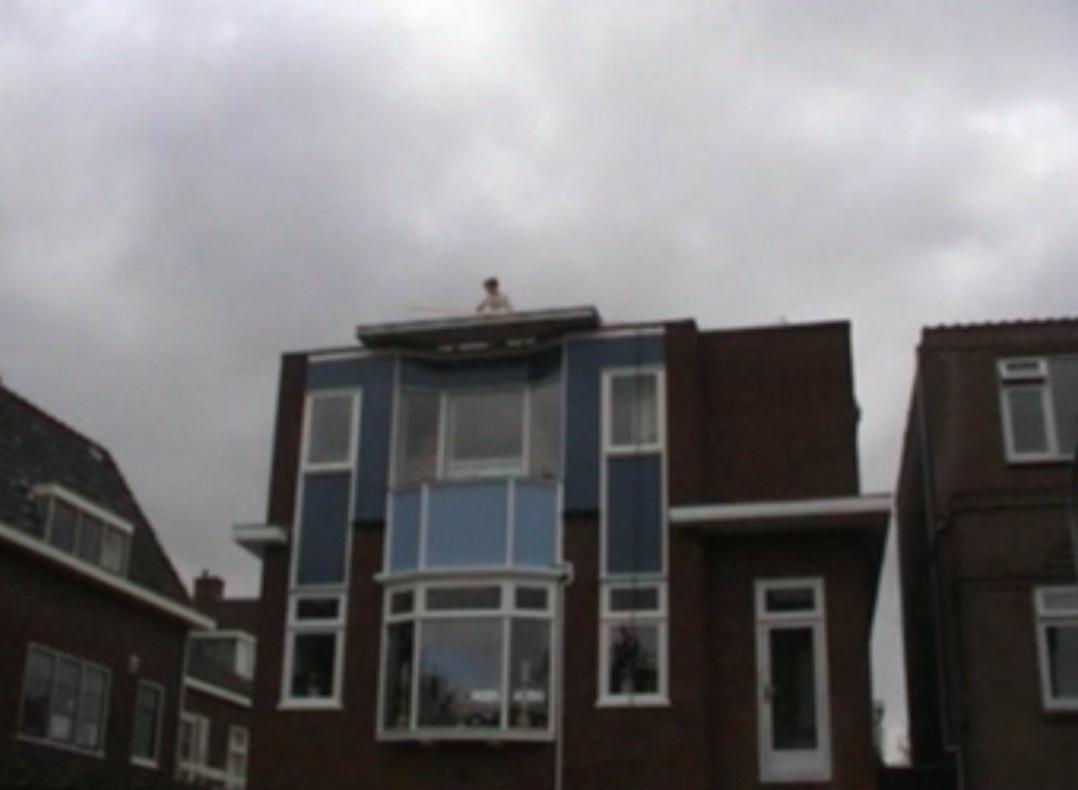 Badkamer Installatie Haarlem : Balkon renovatie haarlem bouwbedrijf a t h van bruggenvan